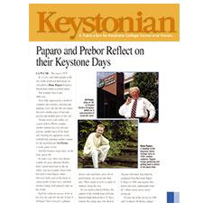 Keystonian