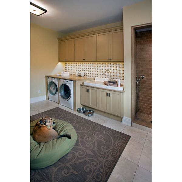 New Hope Laundry Room