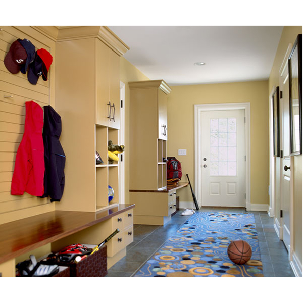 SubMudroom